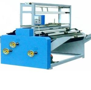Double Rewinding Unit