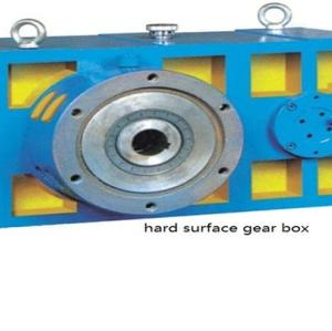 Hard Gear Surface High Quality Gear Box