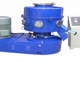 Plastic Agglomerator Pelletizer