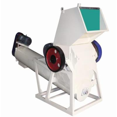 Plastic Washing Crusher