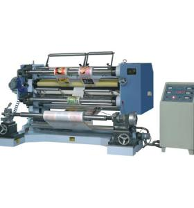 Computer Automatic Film Slitting Machine