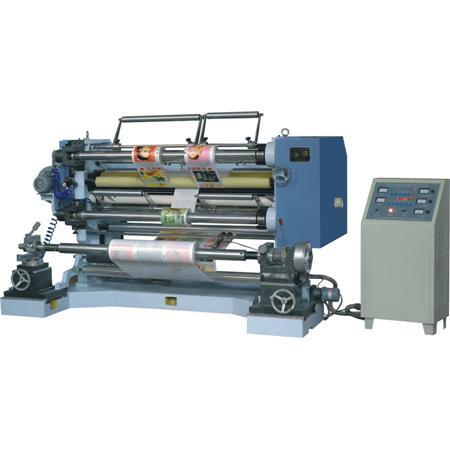 Computer Automatic Film Slitting Machine