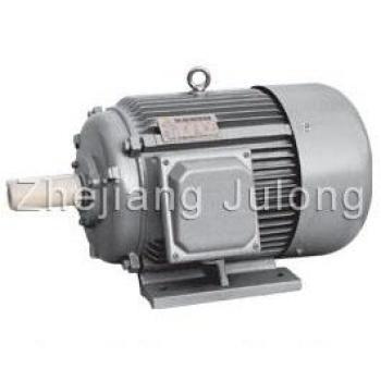 Electric motors (Y132)