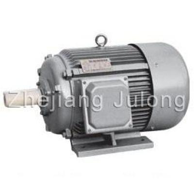 Electric motors (Y132)