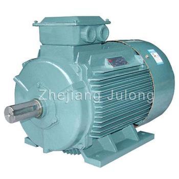 Y2  Electric motors