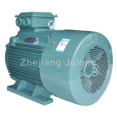 Y2-355 Induction motors