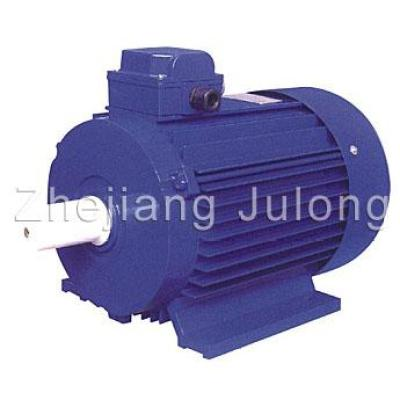 MS Series motors