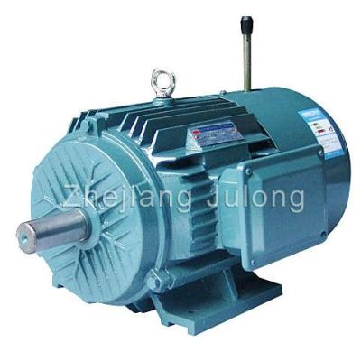 YEJ  Electric motors