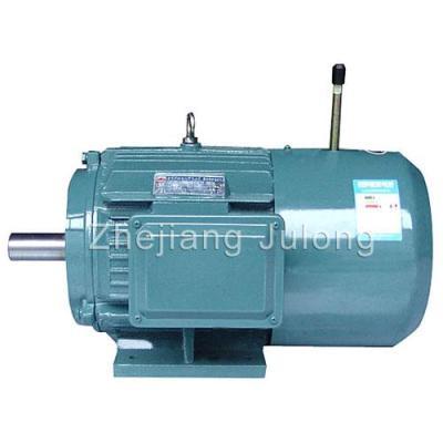 YEJ  Induction motors