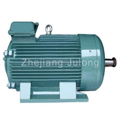 YZ  Series Electric motors