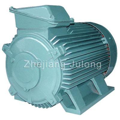 YZ Series Induction motors