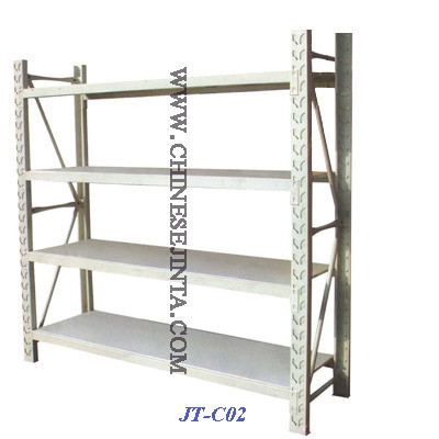 Medium duty racks
