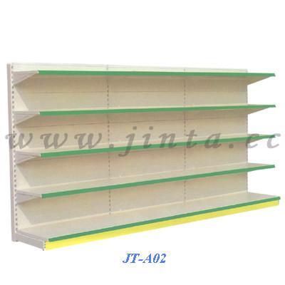 Gondola shelf