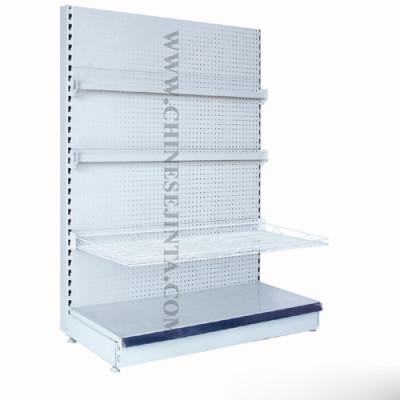 Hook shelves