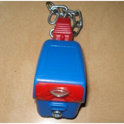 supermarekt cart lock