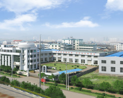 Wenzhou Ruida maquinaria Co., Ltd