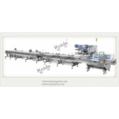 DXD-660 Automatic Packaging Line