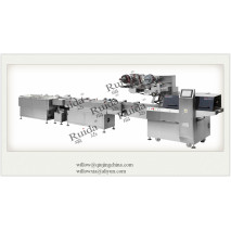 DXD-660 Packing Machine for Candy Bars