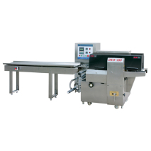 machine paquet de type oreiller