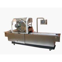 Biscuit establecido máquina de envoltura