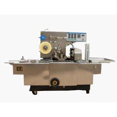 Transparent machine de suremballage Film