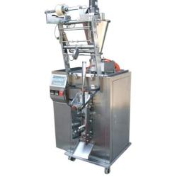 Liquid & Paste Machine à emballer automatique