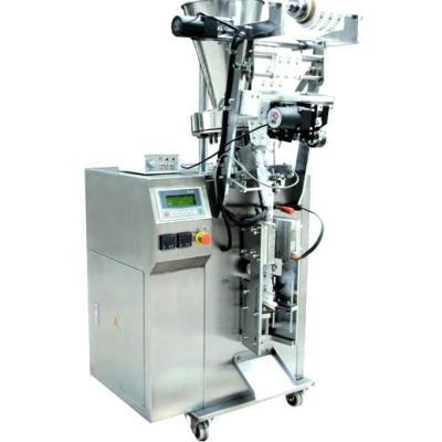 Quatre-côté d'étanchéité machine automatique d'emballage de céréales
