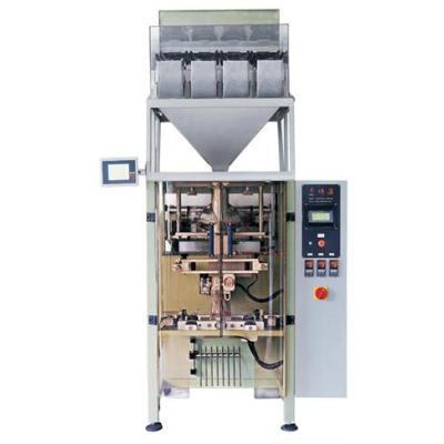 Machine automatique d'emballage de céréales