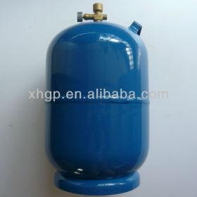 export 5kg gas cylinder