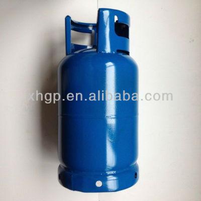 12.5kg butane cylinder