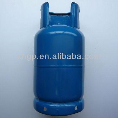 steel gas cylinders
