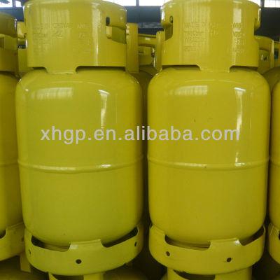 26.6L LPG cylinder/ gas tank/ gas bottle for propane &butane