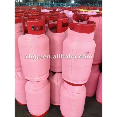 3mm Thickness LPG cylinder
