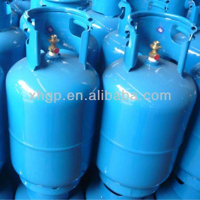 26.2 L gas tank
