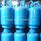 12kg portatif au gaz gpl cylindre, bouteille de gaz, réservoir de gaz