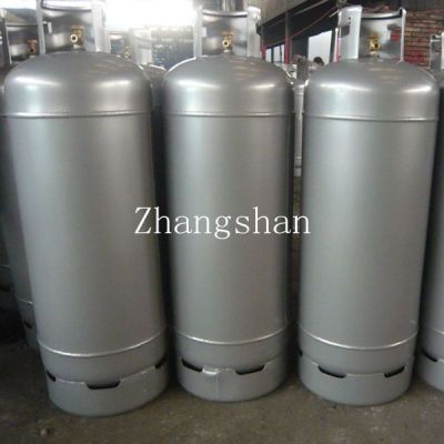 48KG LPG GAS CYLINDER WITH CAPACITY OF 115L