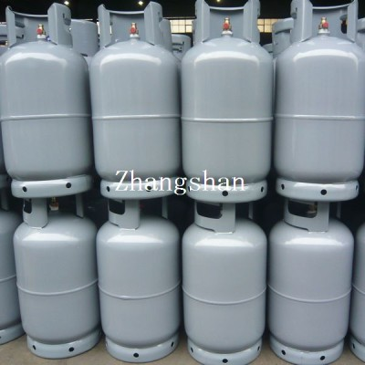 15kg filling weight lpg cylinder