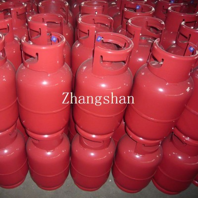 Export to Bangladesh lpg cylinder