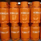 26.2L gas cylinder