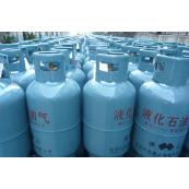 cilindro de gases liquefeitos para uso doméstico   YSP35.5