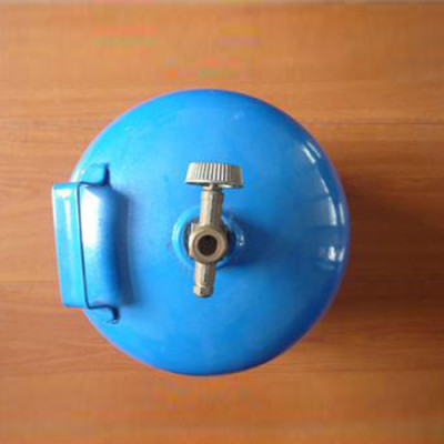 Export gas cylinders