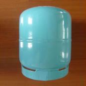 Cylindre de gaz de Philippines