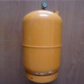 Cylindre de gaz de pétrole liquéfié de 12L