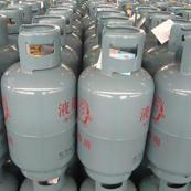 cylindres en acier ménagers de gaz liquéfiéYSP26.2-II