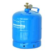 Cylindre de camping en acier de gaz liquéfié d' Export    Export YSP7