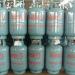 El cilindro de acero de LPG doméstico de YSP12