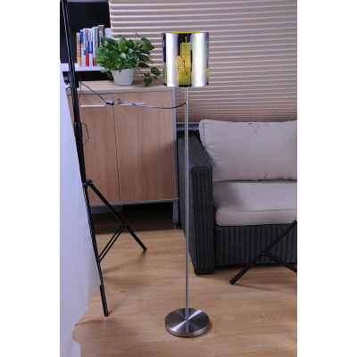 Metal Decorative Floor Lamp JY-95