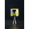 METAL DECORATIVE TABLE LAMP JY-9-1