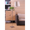 Metal Fabric Decorative Floor Lamp JY-9L