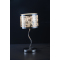 METAL DECORATIVE TOUCH LAMP JY-47-2